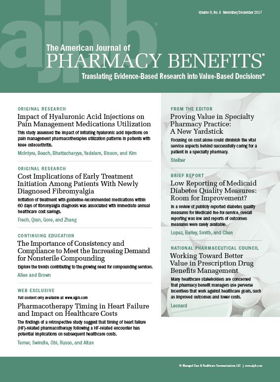 November/December 2017 publication cover